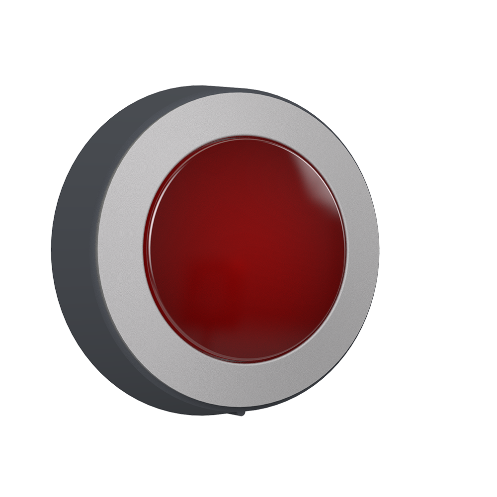 Button Red P2