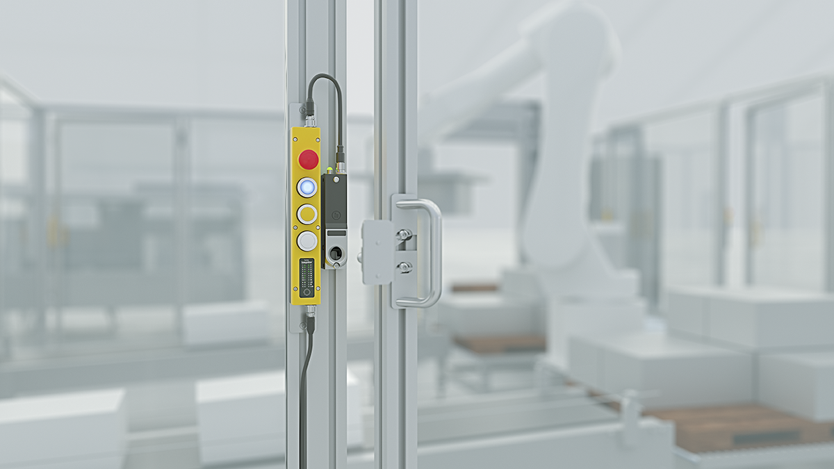 Safety Simplifier und Fortress Interlocks ATOM
