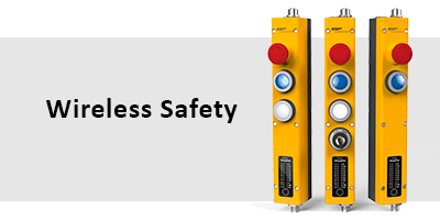 Wireless Safety- Safety Simplifier