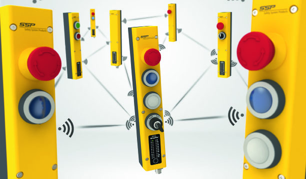 Safety Simplifier Maschennetz
