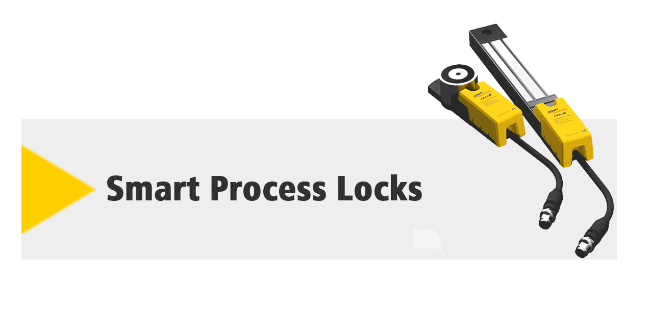 Smart Process Lock HOLDX
