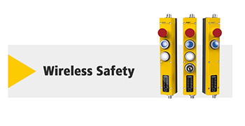 Safety Simplifier wireless Safety